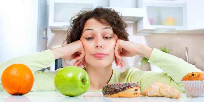 Elegir alimentos frescos y sanos frente a ultraprocesados es muy importante para preservar la salud