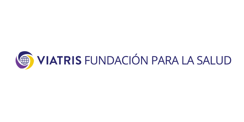 Logo Fundación Viatris
