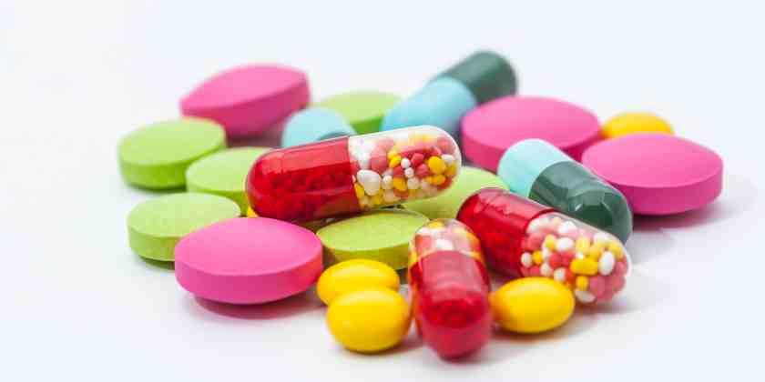 Los medicamentos pueden contener lactosa como excipiente