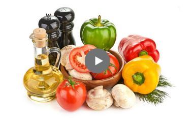 Educación para recuperar la dieta mediterránea