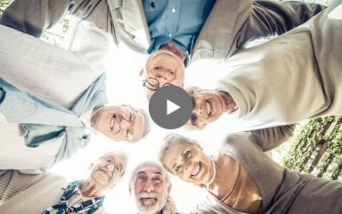 El poder de las asociaciones ante la fibrosis pulmonar idiopática