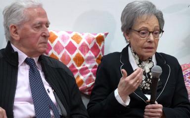 Cuidando al cuidador de Parkinson