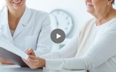 Impacto emocional del cáncer de mama metastásico